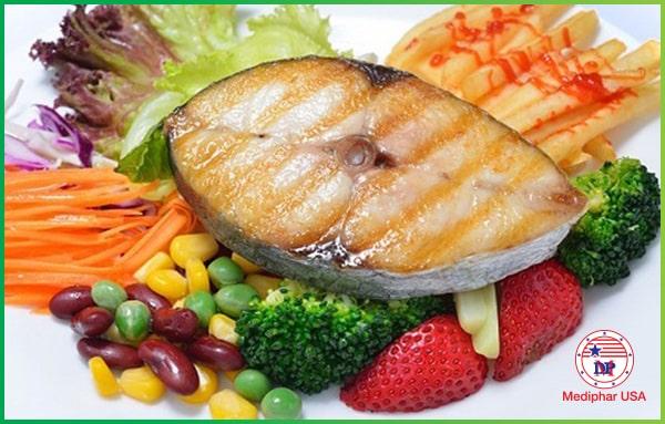 rối loạn tiêu hóa nên ăn gì