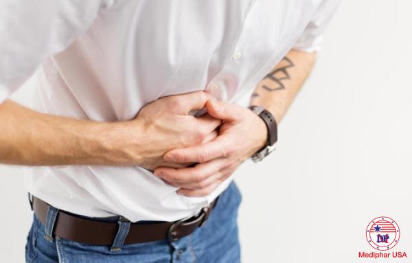 Đầy bụng dưới là dấu hiệu bệnh gì?