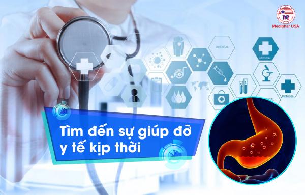 Một số bệnh lý tại đường tiêu hóa cần được thăm khám và chữa trị sớm