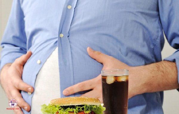 Ăn xong bị đầy bụng nặng mấy cũng sẽ chào thua với cách này