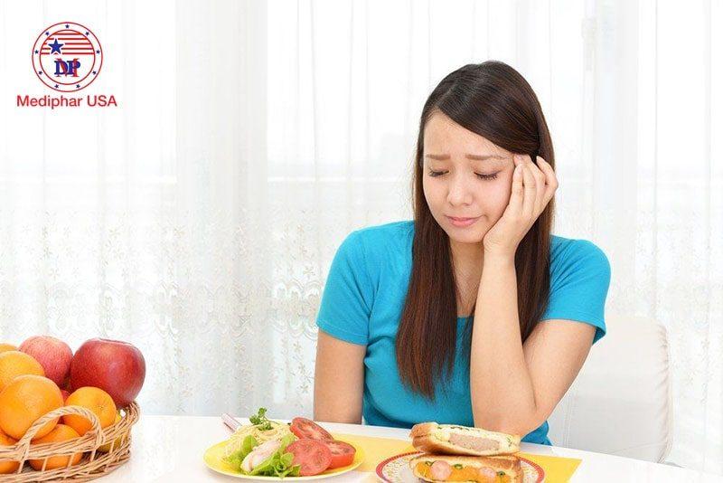 Lễ tết bị rối loạn tiêu hoá nên làm gì?