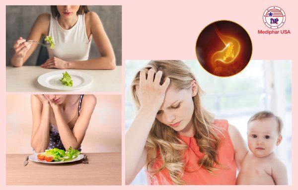 Rối loạn tiêu hóa sau sinh | 10 người thì 9 người mắc phải