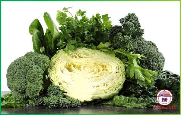 Rối loạn tiêu hóa nên ăn gì?